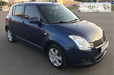 Suzuki Swift 1.5 2008