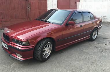 BMW 320 1996