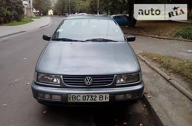 Volkswagen Passat B4 1.9 1994