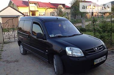 auto.ria – Продам Пежо Партнер 1998 : 2400$, Житомир