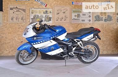 BMW K 1200 S 2006