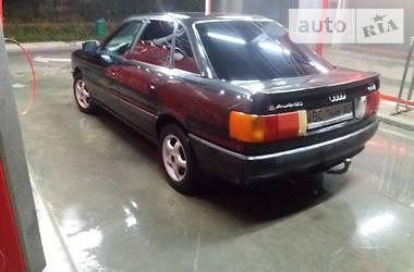Audi 80 1.8 s 1988