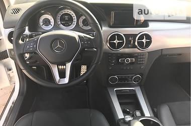 Mercedes-Benz GLK 220 BLUETEC 2014