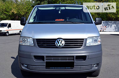 Volkswagen T5 (Transporter) пасс. 2.5 TDI 2009