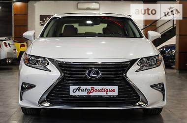 Lexus ES 300 Hybrid 2016