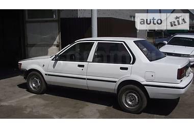 Nissan Sunny Auto Nissan Sunny 1990