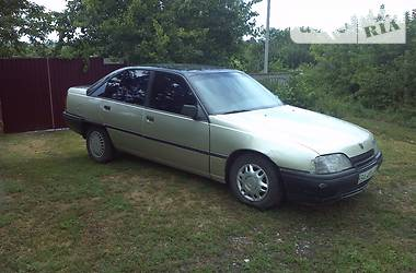 Opel Omega А 1987