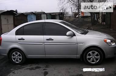 Hyundai Accent 1.4i 2010