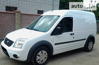 Ford Transit Connect груз. MAXI 66KW TREND 2013