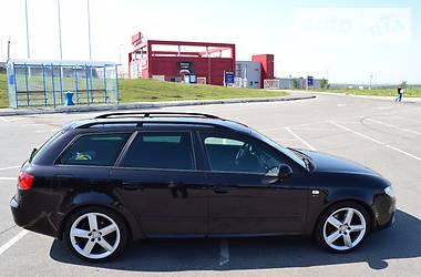 Audi A4 1.8 TSI 2011