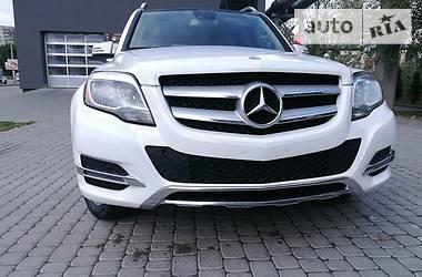 Mercedes-Benz GLK 250 BLUETEC 4Matic 2014