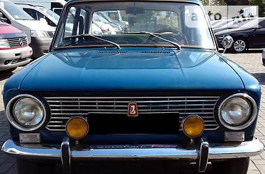 ВАЗ 2101 1.2 1972