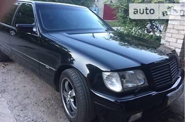 Mercedes-Benz S 420 S 420 1998