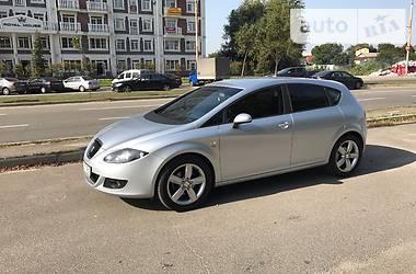Seat Leon 2.0 FSI 2008