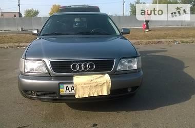 Audi 100 c4 1991