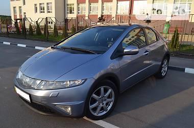 Honda Civic 2.2 TDi 2006