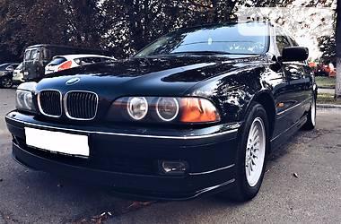 BMW 535 535i gaz A.T 1998