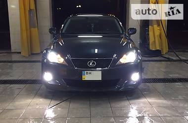 Lexus IS 300 Body kit 2007
