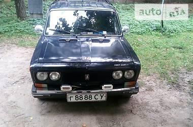 ВАЗ 2106 2106 1.6 1981