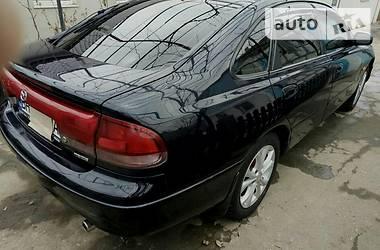 Mazda 626 1997