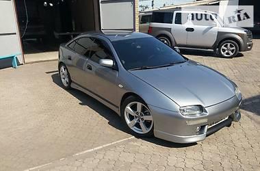 Mazda 323 f 1998