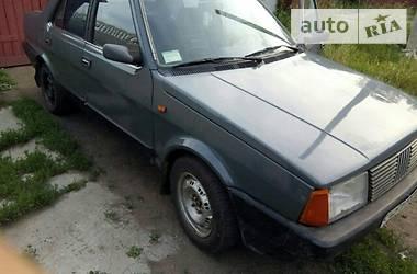 Fiat Regata 85S 1987