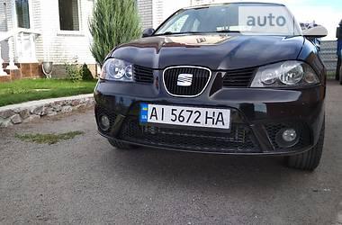 Seat Ibiza SPORT 2.0 2008