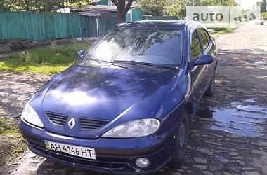 Renault Megane 1.4i 2003