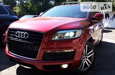 Audi Q7 S-Line 2006