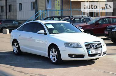 Audi A6 Quattro 2005
