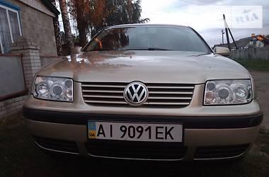 Volkswagen Bora 1.6 SR 2001