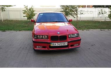BMW 318 M43 1993