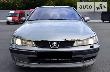 Peugeot 406 1.8 SL 2002
