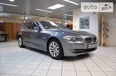 BMW 520 Dynamics Edition 2012