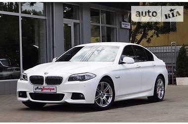 BMW 528 M-Packet 2011