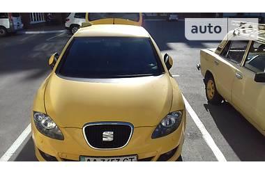 Seat Leon 2.0 FSI 2007