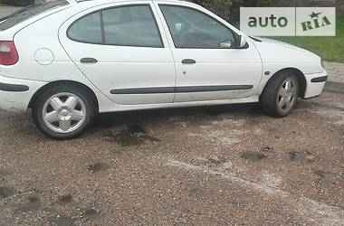 Renault Megane  2000