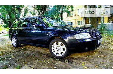 Audi A6 2.5TDI 2003