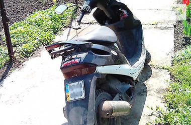 Honda Dio AF27/28 90cc 2000