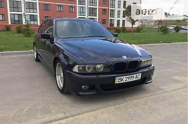BMW 523 1999