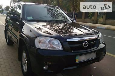 Mazda Tribute 2.3 2004