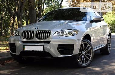 BMW X6 xDrive M50d 2013