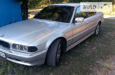 BMW 740 1994