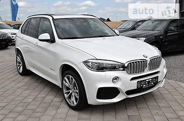 BMW X5 40e xDrive M-Paket 2017
