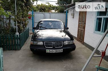 Pontiac Grand AM 1991