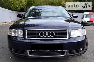 Audi A4 2.0 LT 2001