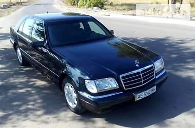 Mercedes-Benz S 280 1996