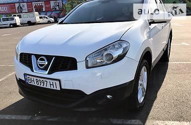 Nissan Qashqai 2.0 2010