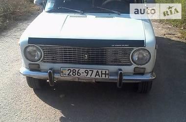 ВАЗ 2101 2101 1.6 1972