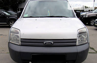 Ford Transit Connect пасс. 1.8Т 2009